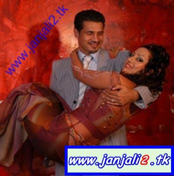 عکس عروسی خاله شادونه http://janjali5.blogspot.com/2010/11/blog-post_5995.html