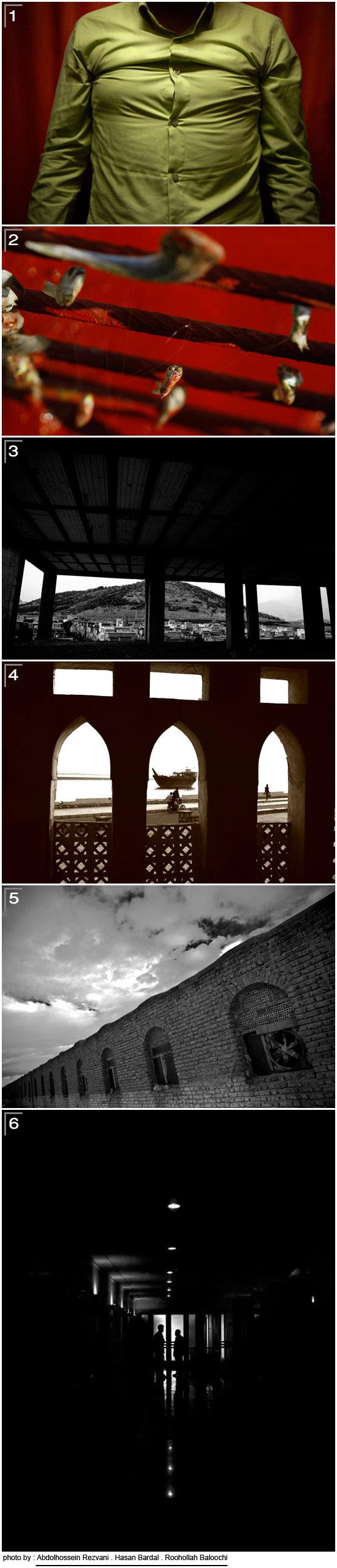 عکاس را شما انتخاب کنید