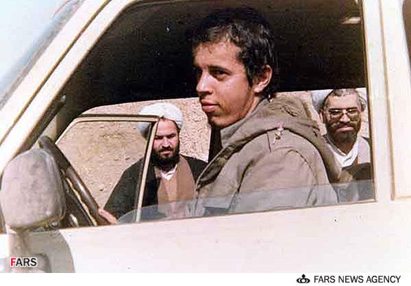 شهید ایرانی - Copyright 2010