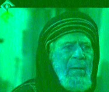 پدر زن مختار و والی کوفه خانه سلیمان ابن صرد را خانه فتنه معرفی می کند