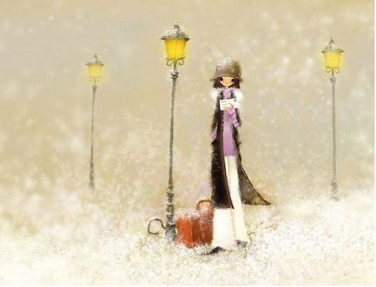 عکس عاشقانه کارتونی -www.taknaz.ir