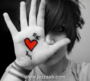عکس های عاشقانه  زیبا -www.jazzaab.com