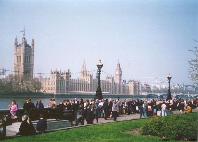 گردشگری انگلیس,بریتانیا