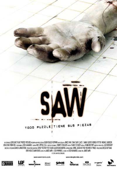 saw I