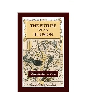 """freud and the future of an illusion Sigmund freud almost didn't make it out of vienna in 1938  on to write—"""" totem and taboo,"""" """"the future of an illusion,"""" """"civilization and its."""