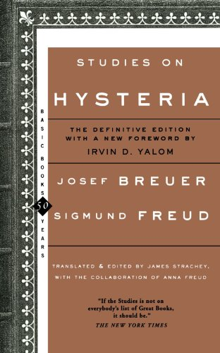 Studies%20On%20Hysteria دانلود کتابها و مقالات زیگموند فروید