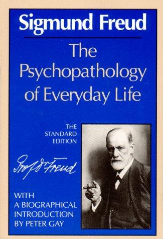 The%20Psychopathology%20of%20Everyday%20Life دانلود کتابها و مقالات زیگموند فروید