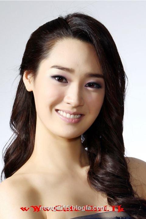 عکس دختر کره ای