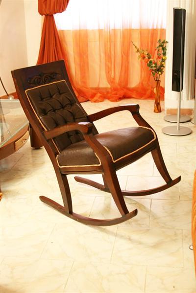 قیمت صندلی شومینه