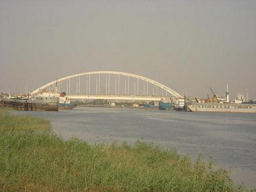 پل خرمشهر...