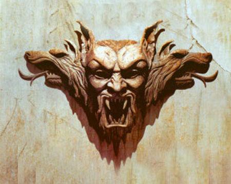 تأثیر نفرین خواستگار
