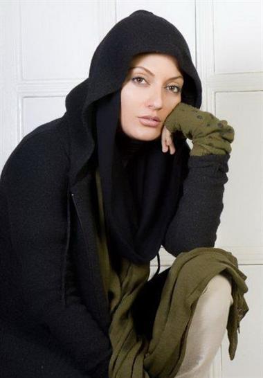 عکس زیباترین دختر ایران