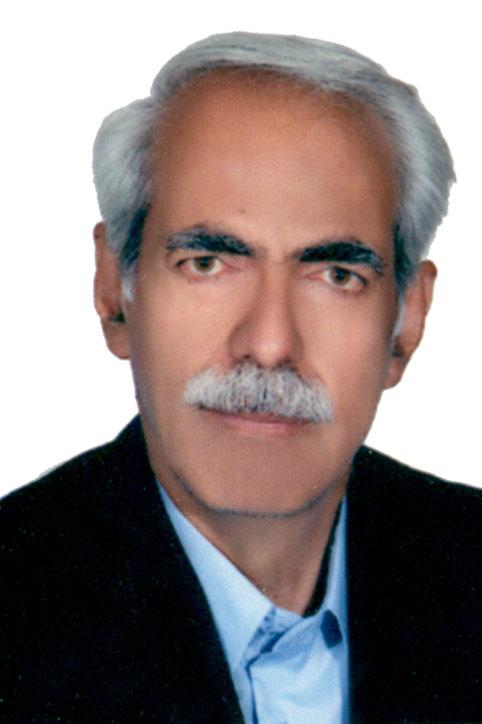 مهندس مسعود پیمان   کارشناس اسبق زلزله شناسی سازمان انرژي اتمي