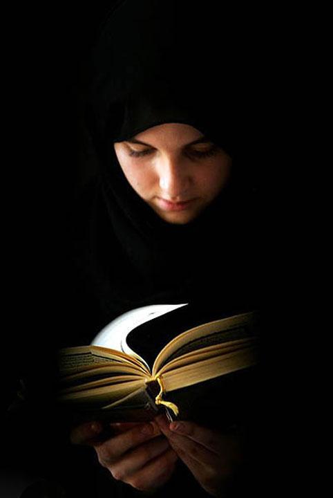 آقایان بدانند: زنها مثل فرشته اند! / تدبر در قرآن / خلیفة الله / زندگی مشترک /