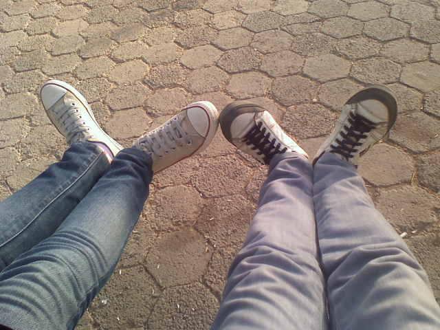 من و آمی