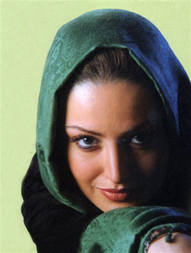 دختر، عکسهای دختران مشهور سینمای ایران