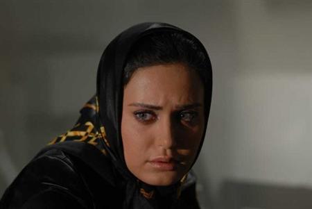 الناز شاکر دوست بازیگر دختر ایرانی
