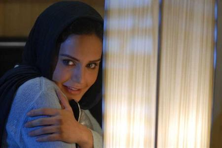 بازیگر دختر ایرانی