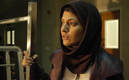 زیبا ترین دختر ایرانی