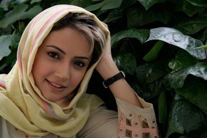 عکس زیبایی از شبنم قلی خانی