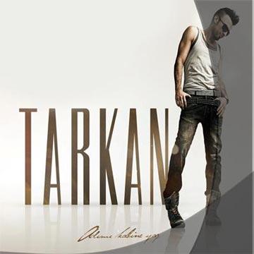 آلبوم 2010 Tarkan Adimi Kalbine Yaz
