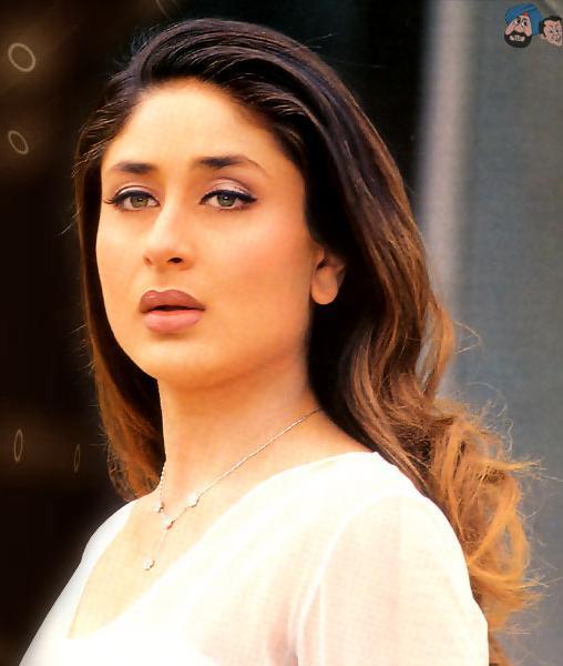 بازیگر هندی کارینا کاپور