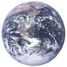 کره زمین / Earth