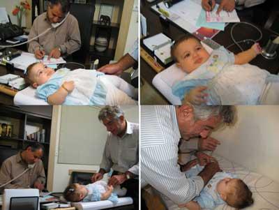 واکسن 4 ماهگی