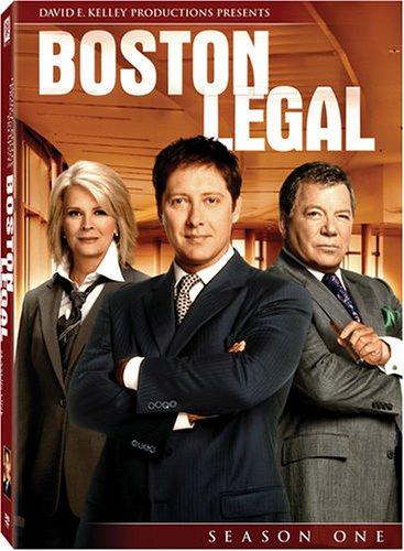 سریال Boston Legal فصل اول