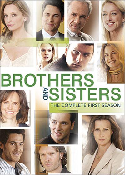 سریال Brothers & Sisters  فصل اول