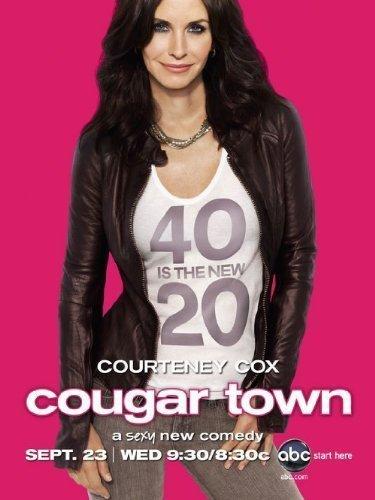 سریال Cougar Town فصل اول