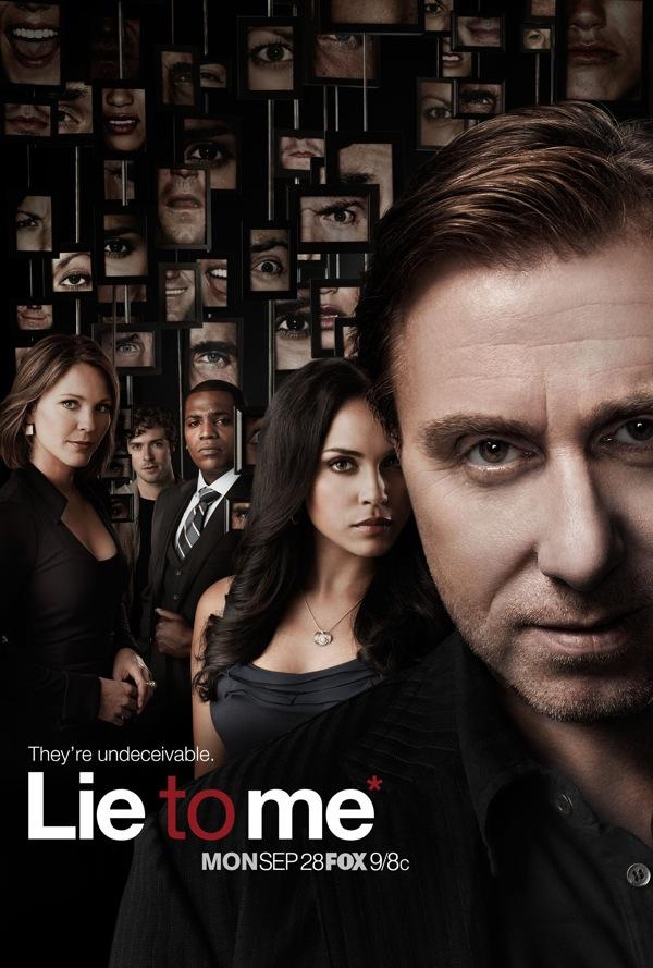 سریال Lie To Me فصل دوم