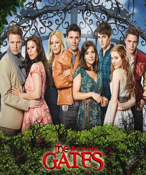 سریال The Gates فصل اول