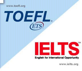آزمون IELTS و فرقش با TOEFL