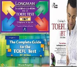 امتحان TOEFL