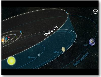 Glise851galaxy