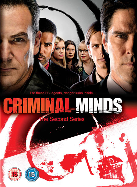 سریال Criminal Minds فصل دوم