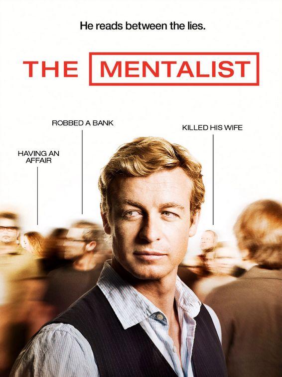 سریال The Mentalist فصل اول