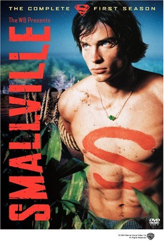 سریال Smallville فصل اول