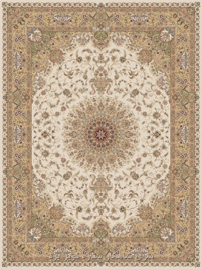 لیست قیمت فرش ستاره کویر یزد