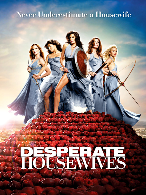 سریال Desperate Housewives فصل 7