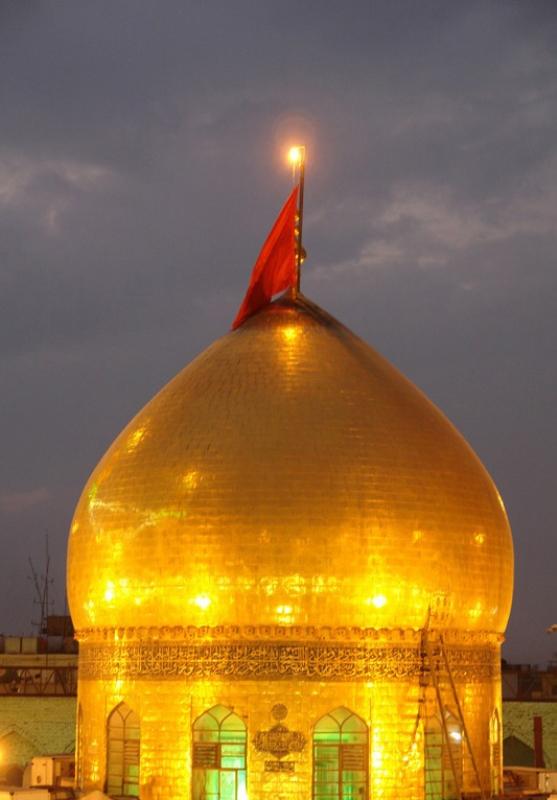 ๑๑۩๑๑ تصاویر و طرح های زیبا ویژه امام حسین علیه السلام و ماه محرم ๑๑۩๑๑
