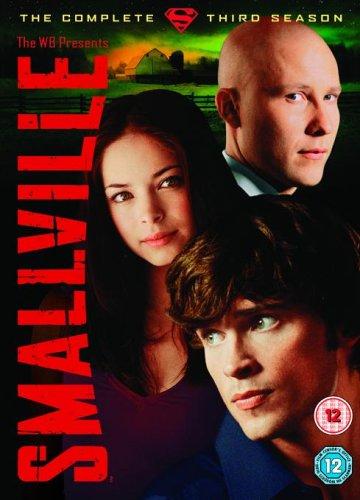 سریال Smallville فصل سوم