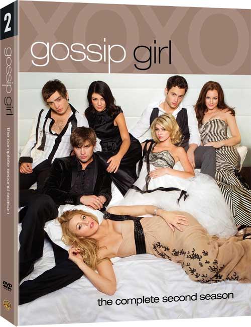 سریال Gossip Girl فصل دوم