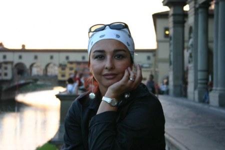 دختر ایرانی سینما