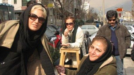 عکسهای دختران ایرانی سینما ایران