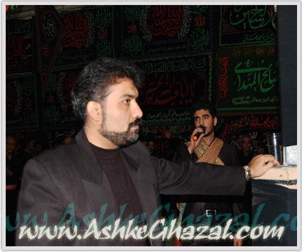 سید کمال مهیمنی | مسجد بهبهانی