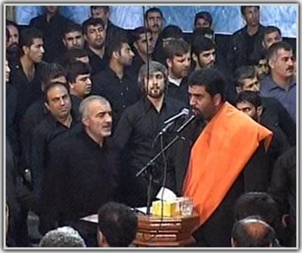 محمود نژاد