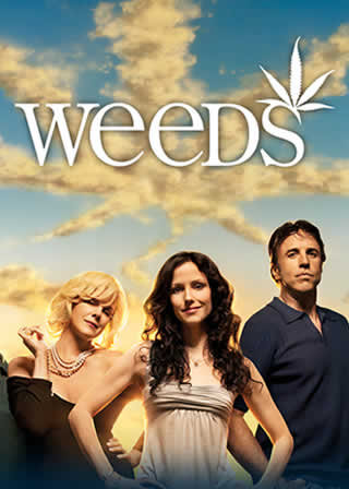 سریال Weeds فصل پنجم