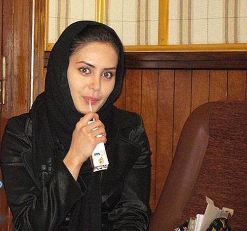 Blogs about ziba irani 1 shake it dokhtar ziba reflections from a